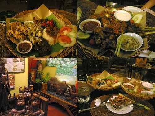 BumbuBali at Puchong