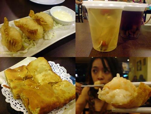 Chef Loong at PJ SS2 (龙师傅)