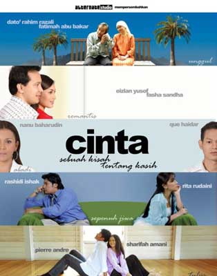 Cinta (movie)