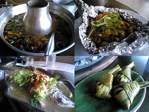 De Chiengmai Thai Seafood Restaurant, Sungai Buloh