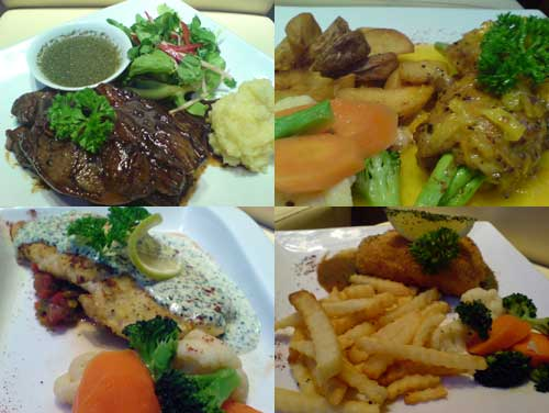 Groove Junction Bistro & Cafe at Sri Hartamas