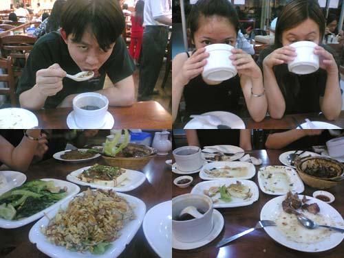 Friendship Herbal Soup Restaurant at SS2 - 捕一宝