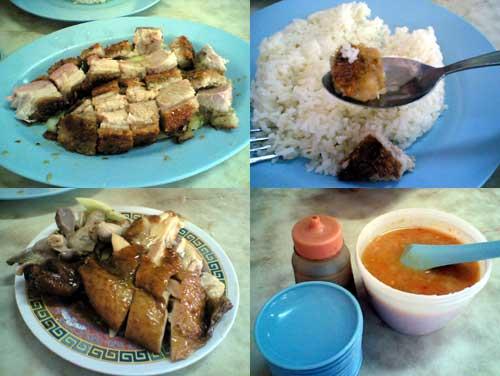 Jalan Nyonya Roasted Pork, Siew Yoke