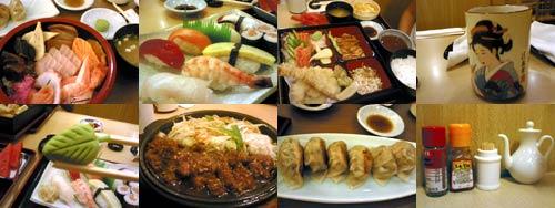 Kiku Zakura Japanese Restaurant