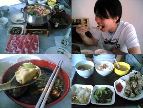 Kocha Taiwanese Delight, Penang