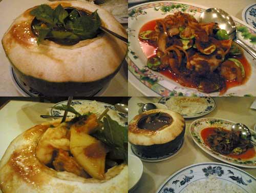 Nyonya Restaurant at PJ SS2