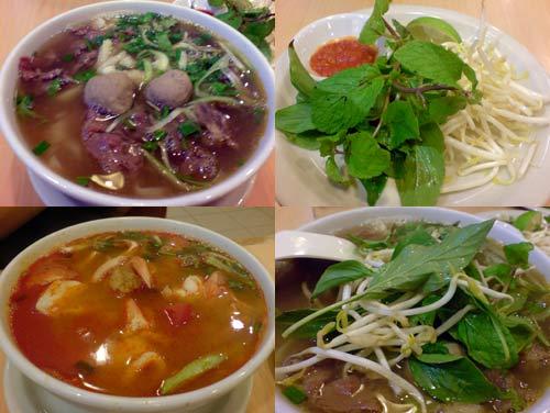 O Viet Vietnamese Restaurant at Sunway Pyramid
