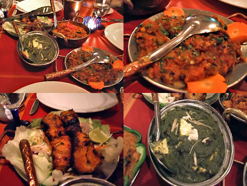 Sagar Restaurant at Bangsar One