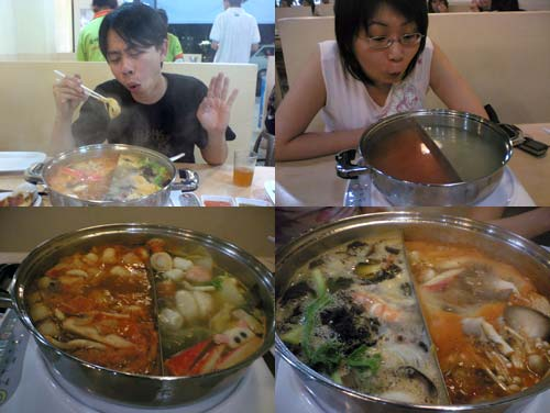 SS2 Shabu Shabu KING steamboat