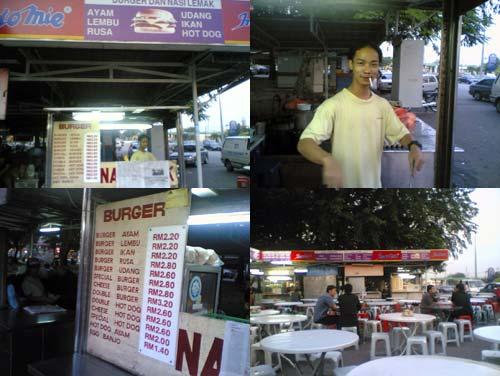 best ss2 burger