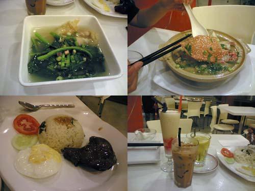 Restaurant SOD at PJ SS2