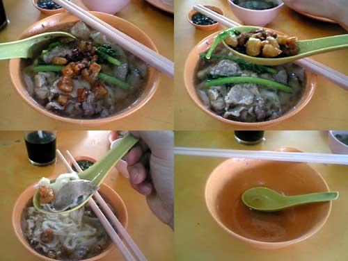 ss3 pork noodle