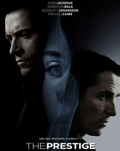 The Prestige (movie)