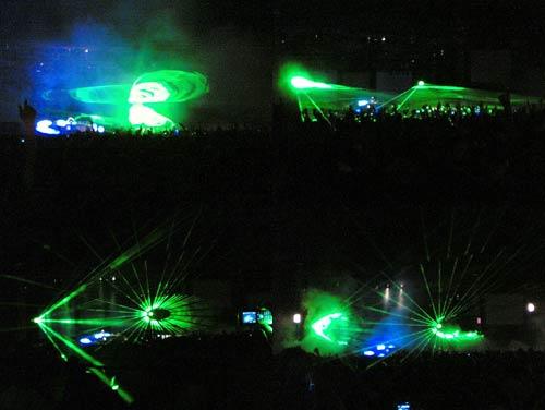 DJ Tiesto Renault Pit Party KLIA 2006