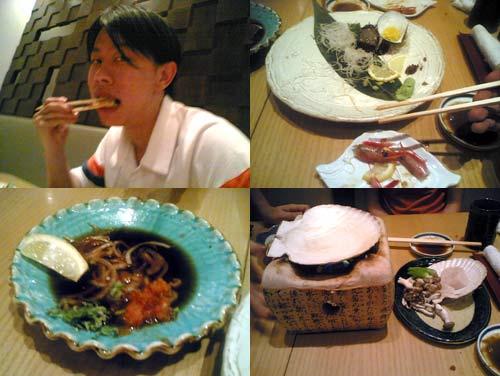 Subang SS15 Rakuzen Japanese restaurant