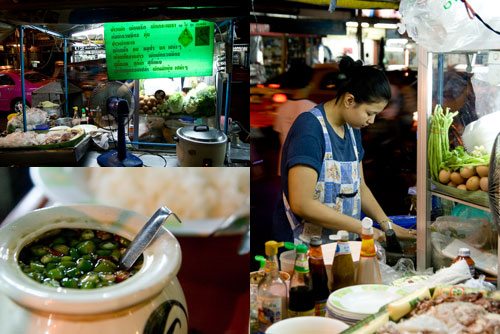 Bangkok Tomyam Hawker
