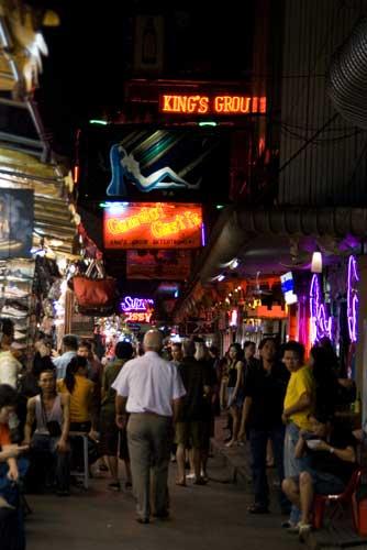 Bangkok Trip 2008