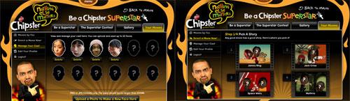 Chipster SuperStar