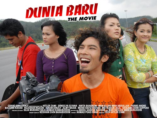Dunia baru the movie free download