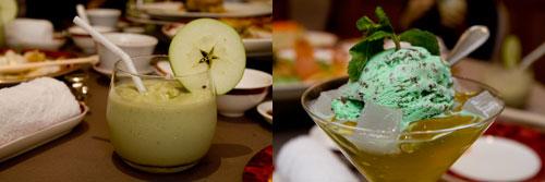 Emperor Chinese Restaurant at Sheraton Subang