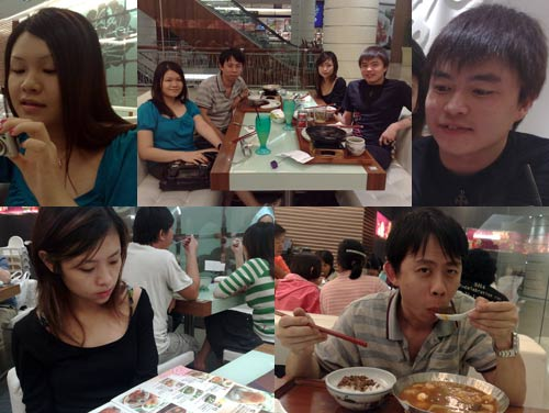 Fong Lye Taiwanese Restaurant at Midvalley Gardens