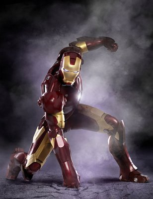 Iron Man the movie