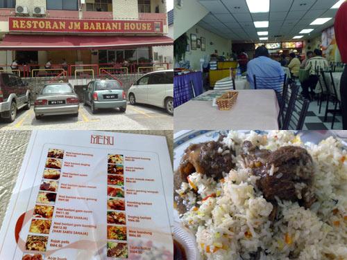 JM Bariani House at Subang Jaya