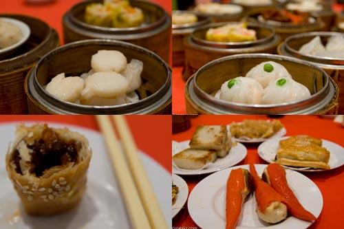 Min Kok Restaurant, Era Square, Seremban