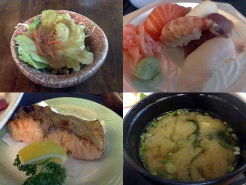 Ozeki Japanese Restaurant near KLCC