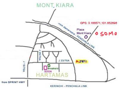 Somo Mont Kiara