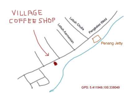 village_coffee_shop_map