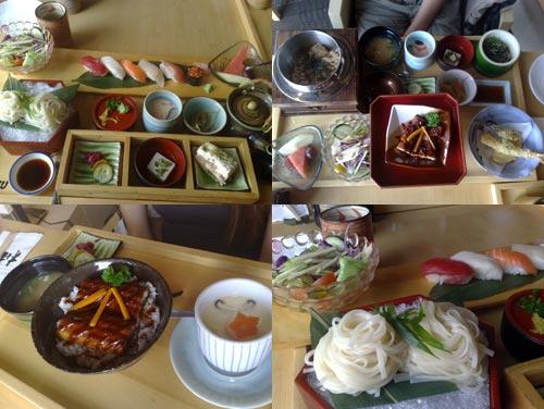 Yuzu Japanese Restaurant