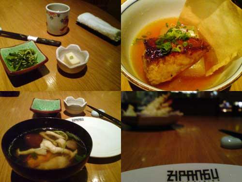 Zipangu Japanese Restaurant at Shangri-La Hotel, Kuala Lumpur