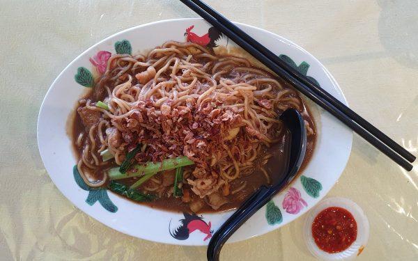 "Penang style ""Hokkien Char"""