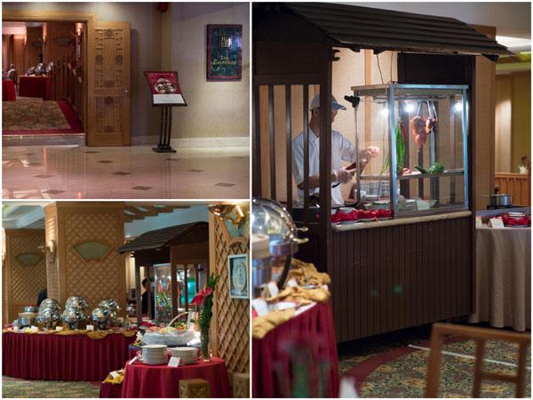 Emperor Chinese Restaurant, Grand Dorsett Subang