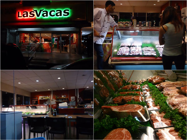 Las Vacas at Kelana Jaya