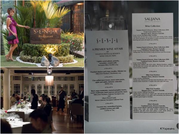 Senja at Saujana Hotel
