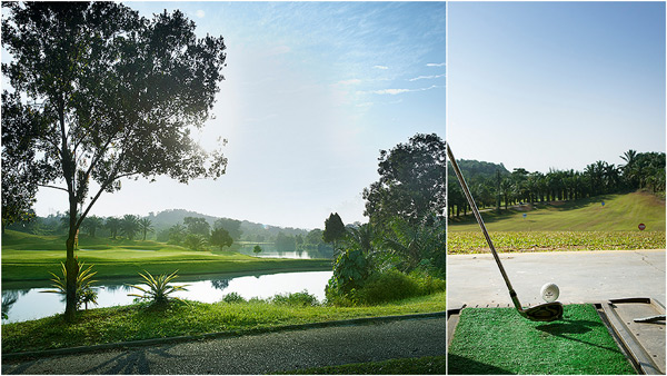 Tasik Puteri Golf and Country Club