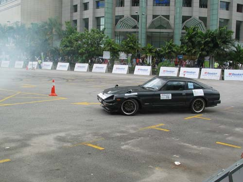 Datsun Fairlady Z