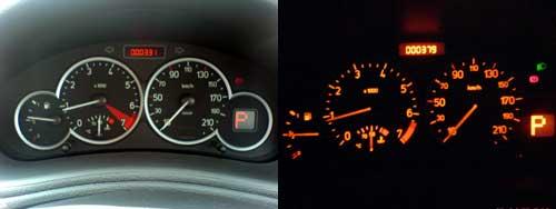 Naza Bestari, Peugeot 206 review