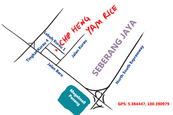 chai leng park yam rice map