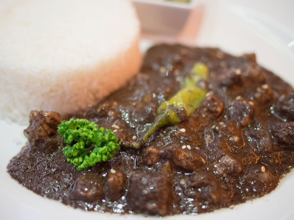 Dinuguan from Philippines