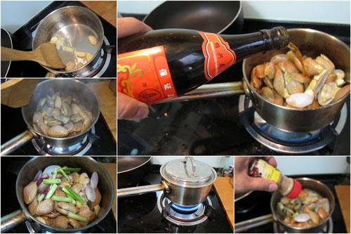 use a small pot to retain more moisture