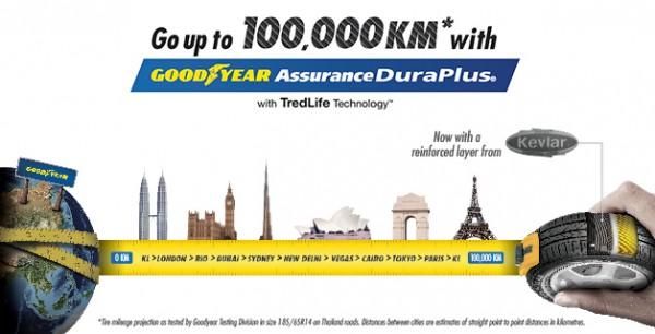 Goodyear Assurance DuraPlus
