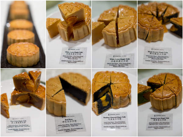 traditional baked mooncakes, RM 18-23 each