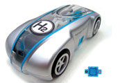 Fuel Cell toy car