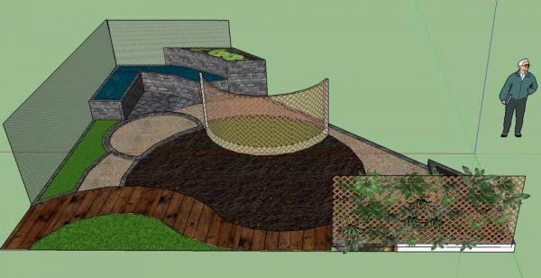 Garden Revamp Plan
