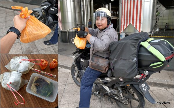grabfood delivery