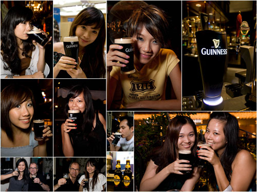 Guinness appreciation