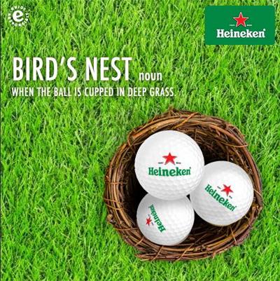 Heineken CIMB Classic 2013